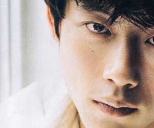 boy, japanese, and model image