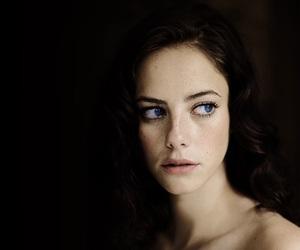 KAYA SCODELARIO and skin image