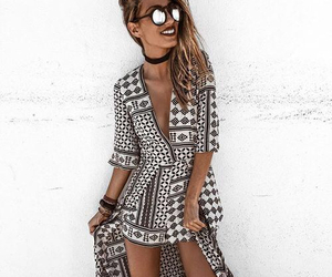 cool, dress, and fashion image