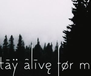 top, truce, and stay alive image