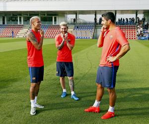 fc barcelona, fcb, and Barca image
