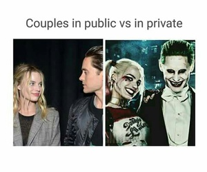 couples and jared leto image