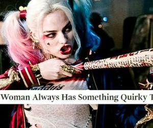 crazy, harley quinn, and jared leto image