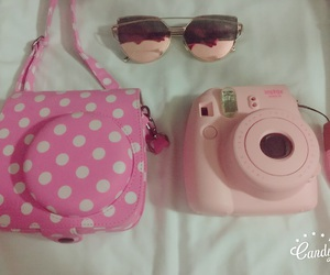 cool, girly, and pink image