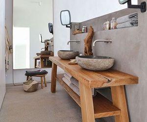 design, indoor, and wooden image