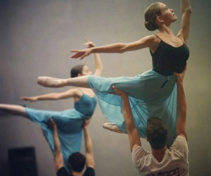 ballet, couples, and girls image