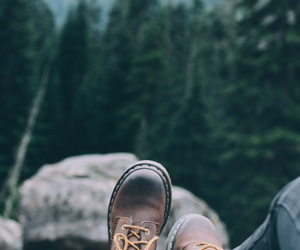adventure, boots, and dr martens image