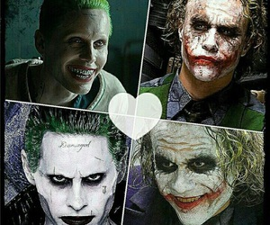 DC, suicide squad, and jared leto image