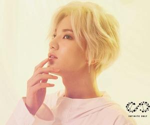 beautiful, sungjong, and kpop image