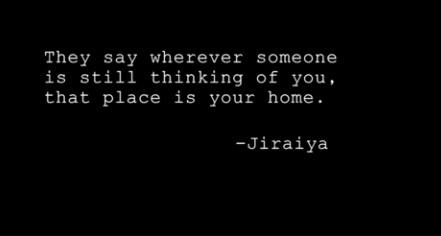 jiraiya uploaded by hayalcikiz on we heart it