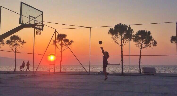 amazing, Basketball, and fly image