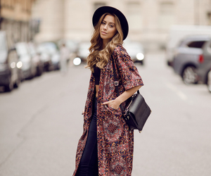 fashion, outfit, and kenza image