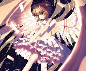 anime and anime girl image
