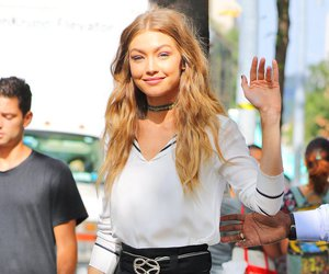 hadid and gigi image