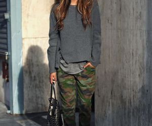 fashion, outfit, and cloters image