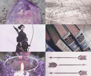 aesthetic, fantasy, and magic image