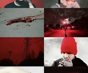 background, wallpaper, and twenty one pilots image