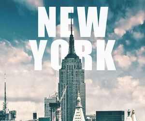 new york, wallpaper, and city image