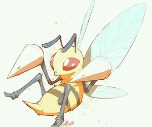 fanart and pokemon image