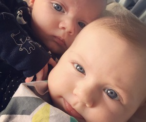 twins and bethann bonner babies image