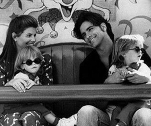 becky, full house, and jesse image