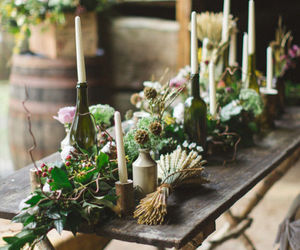 decor and rustic image