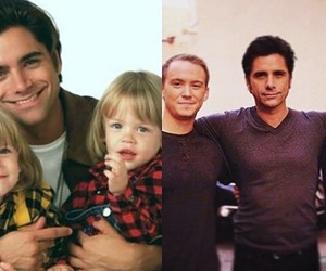family, full house, and twins image