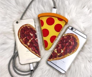 fashion and pizza image