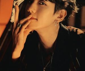 exo, baekhyun, and lotto image