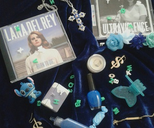 aesthetic, cds, and ultraviolence image
