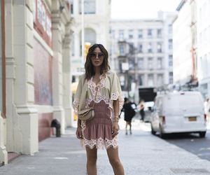 blog, fashion, and look image