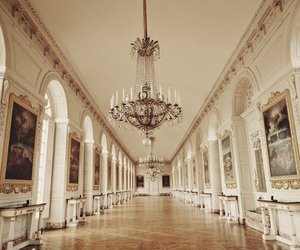 palace, photography, and room image