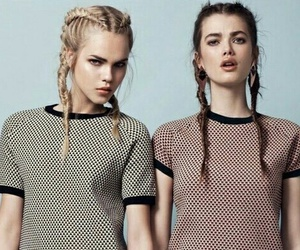 alternative, grunge, and blonde image