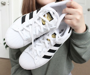 adidas, shoes, and quality tumblr image