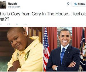 funny, meme, and obama image