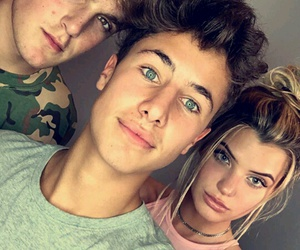 jake paul, juanpa zurita, and alissa violet image