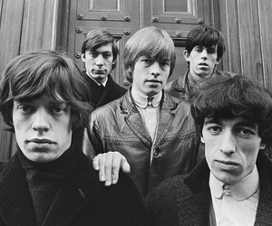 rock and the rolling stones image
