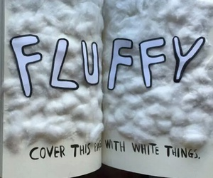 fluffy and wreck this journal image