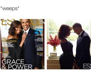 adorable, barack obama, and goals image