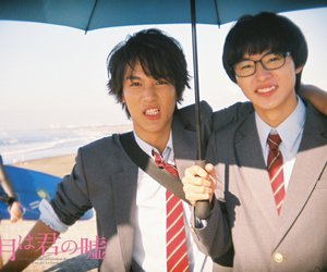 live action, taishi nakagawa, and your lie in april image