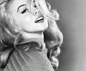 vintage, ann margret, and redhead image