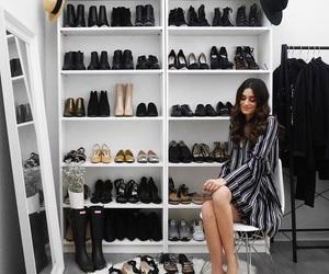 closet, girl, and luxury image