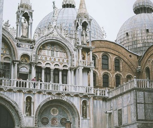 italy, travel, and architecture image