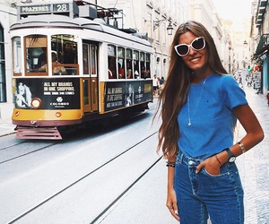 city, cool, and fabulous image
