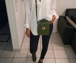 fashion, style, and Valentino image