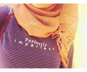 hijab, perfectlyimperfect, and Zara image