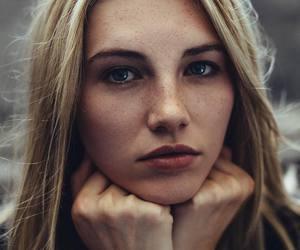 ANTM, model, and portrait image