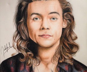 art, styles, and 1d image