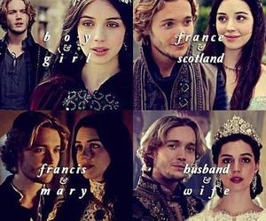 reign, france, and husband image