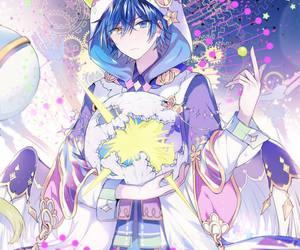 anime, vocaloid, and anime boy image